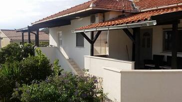 Seget Vranjica, Trogir, Property 16661 - Apartments with pebble beach.
