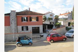 Apartamenty nad morzem Novigrad - 16672
