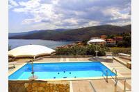 Prázdninový dům s bazénem Rabac (Labin) - 16681
