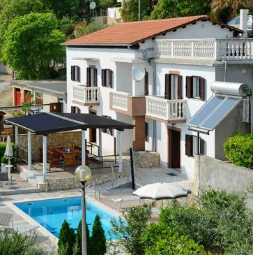 Rabac, Labin, Property 16681 - Vacation Rentals with pebble beach.