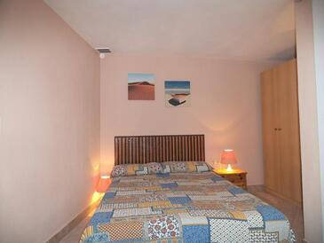 Mastrinka, Spalnica v nastanitvi vrste room, dostopna klima in WiFi.