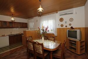 Apartmány s parkovištěm Supetar, Brač - 16699