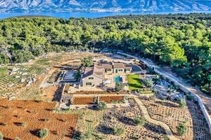 Luxury villa with a swimming pool Stari Grad (Hvar) - 16715