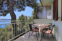 Apartmány u moře Trogir - 16725