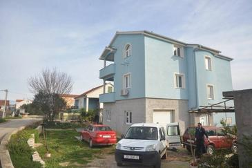 Kraj, Pašman, Property 16741 - Apartments near sea with sandy beach.