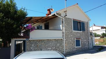 Bibinje, Zadar, Property 16752 - Apartments near sea with pebble beach.