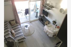 Apartments by the sea Novi Vinodolski - 16754