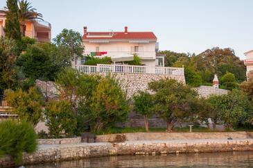 Supetarska Draga - Gonar, Rab, Объект 16761 - Апартаменты и комнаты вблизи моря.