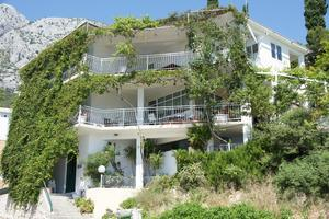 Apartments by the sea Zivogosce - Porat (Makarska) - 16763