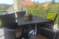 Apartmány s parkovištěm Jezera (Murter) - 16764