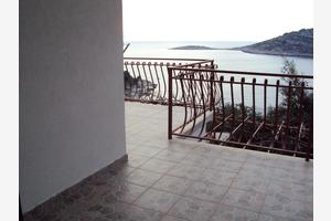 Apartments by the sea Razanj, Rogoznica - 16771