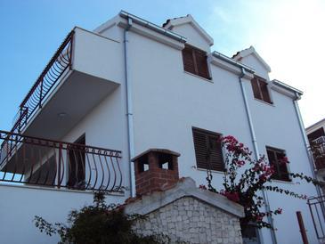 Ražanj, Rogoznica, Объект 16771 - Апартаменты вблизи моря.
