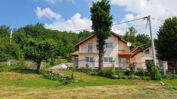 Lički Osik, Velebit, Объект 16777 - Дом для отдыха в Хорватии.