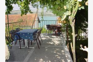 Seaside holiday house Mastrinka (Ciovo) - 16779