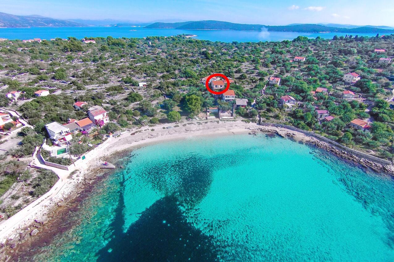 Chorvatsko dovolená pro 14 osob