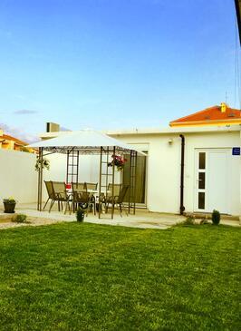 Podstrana, Split, Objekt 16793 - Ubytování v blízkosti moře s oblázkovou pláží.