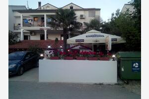 Apartmány a pokoje s parkovištěm  Rovinj - 16796