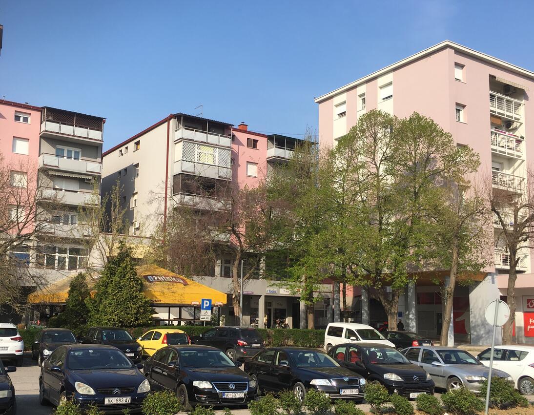 Ferienwohnung im Ort Vinkovci (Slavonija), Kapazit Ferienwohnung  Slawonien