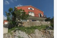 Rooms by the sea Senj - 16813