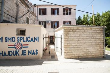 Split, Split, Property 16814 - Apartments in Croatia.