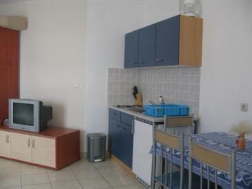 Barbat, Кухня в размещении типа studio-apartment, Домашние животные допускаются и WiFi.