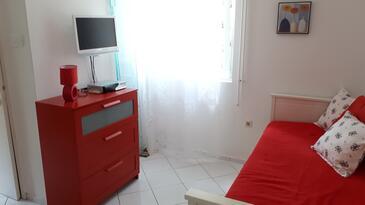 Petrčane, Гостиная в размещении типа apartment, Домашние животные допускаются и WiFi.