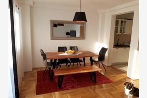 Apartmány s parkovištěm Makarská - Makarska - 16851