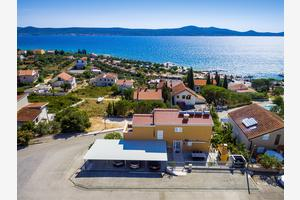 Apartments by the sea Sveti Petar, Biograd - 16852