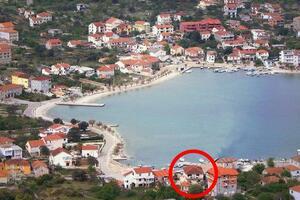Апартаменты у моря Винище - Vinišće (Трогир - Trogir) - 16860