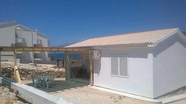 Ražanac, Zadar, Property 16876 - Vacation Rentals near sea with pebble beach.