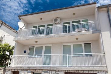 Crikvenica, Crikvenica, Obiekt 16891 - Apartamenty z piaszczystą plażą.