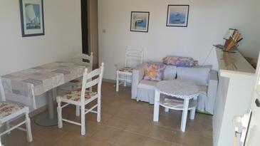 Sevid, Sala da pranzo nell'alloggi del tipo apartment, animali domestici ammessi e WiFi.