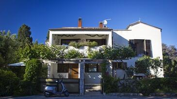 Mali Lošinj, Lošinj, Objekt 16903 - Apartmani sa šljunčanom plažom.