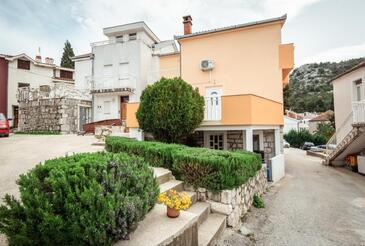 Blace, Ušće Neretve, Property 16906 - Apartments near sea with pebble beach.