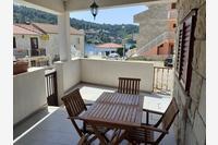 Apartmány u moře Brna (Korčula) - 16916