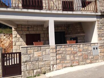 Brna, Korčula, Objekt 16916 - Ubytování v blízkosti moře.