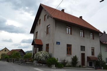 Brod Moravice, Gorski kotar, Hébergement 16921 - Chambres en Croatie.