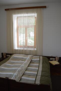 Brod Moravice, Ložnice v ubytování typu room, WiFi.