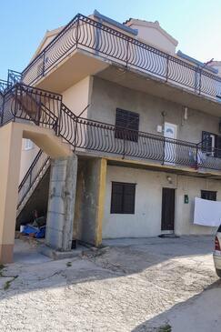 Split, Split, Property 16945 - Apartments with pebble beach.