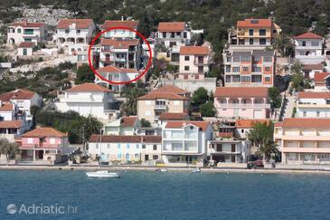 Tisno, Murter, Объект 16947 - Апартаменты вблизи моря.