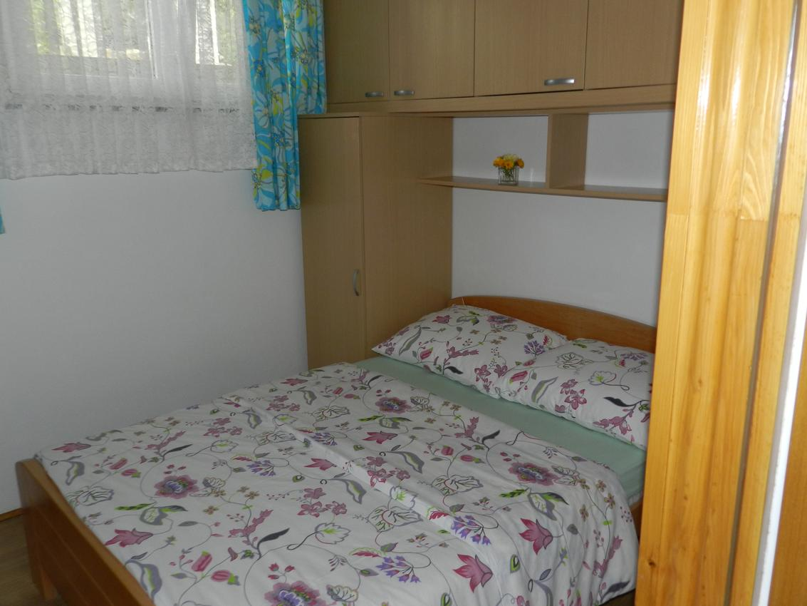 Ferienwohnung im Ort Sveti Vid (Krk), Kapazität 4+1 (2604827), Sveti Vid-Miholjice, Insel Krk, Kvarner, Kroatien, Bild 8