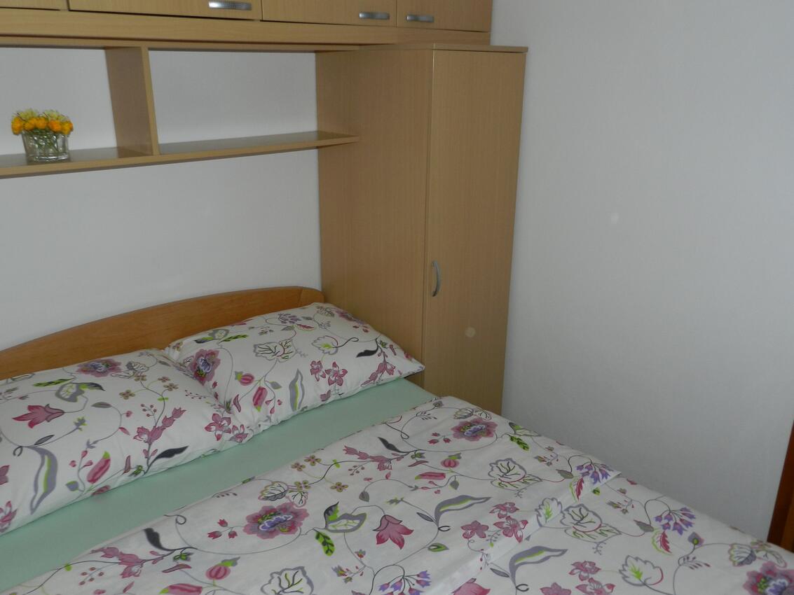 Ferienwohnung im Ort Sveti Vid (Krk), Kapazität 4+1 (2604827), Sveti Vid-Miholjice, Insel Krk, Kvarner, Kroatien, Bild 9