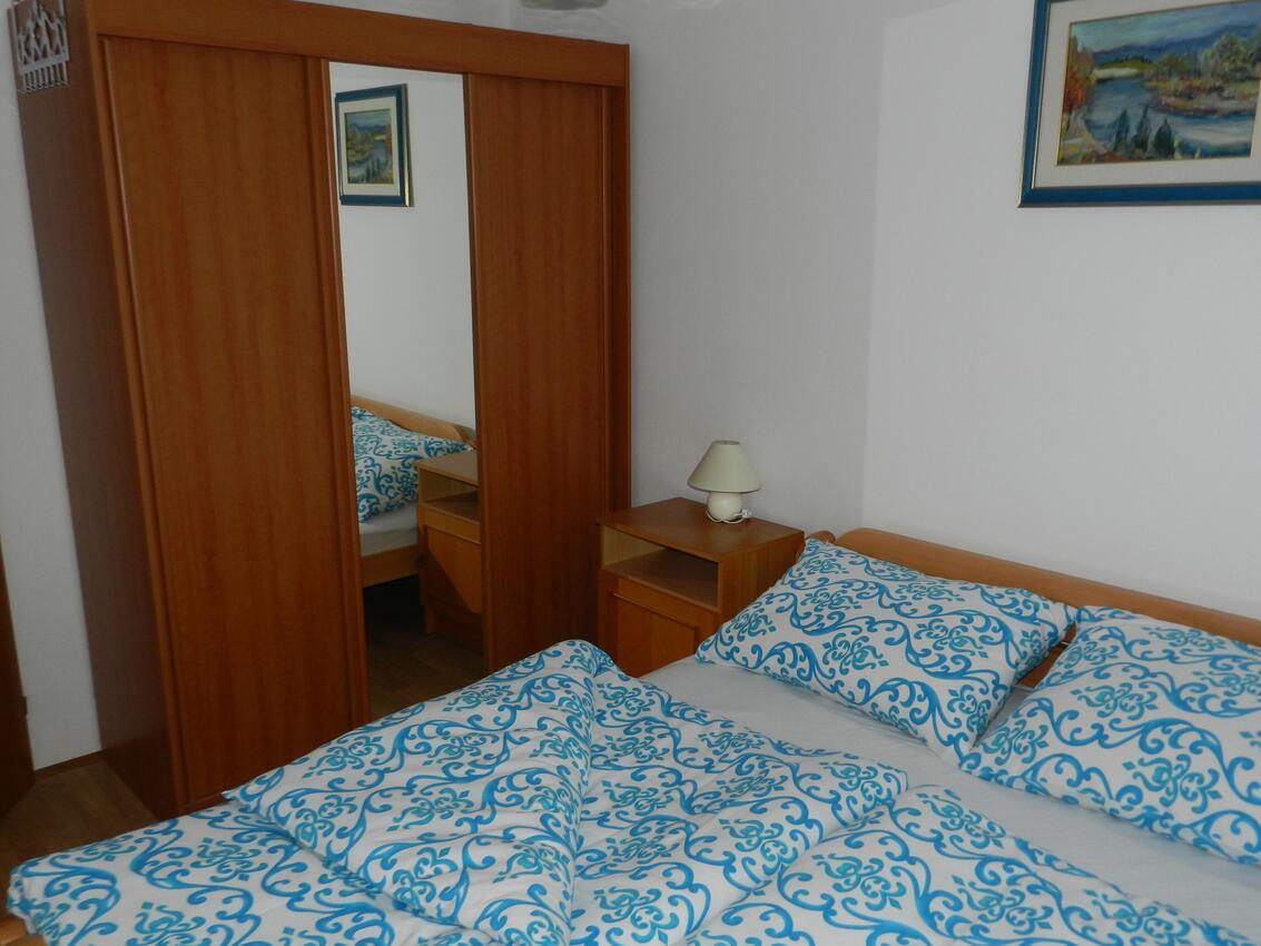 Ferienwohnung im Ort Sveti Vid (Krk), Kapazität 4+1 (2604827), Sveti Vid-Miholjice, Insel Krk, Kvarner, Kroatien, Bild 7