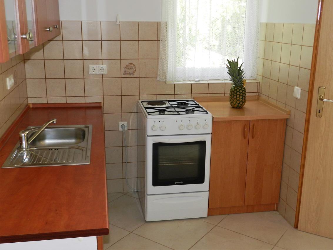 Ferienwohnung im Ort Sveti Vid (Krk), Kapazität 4+1 (2604827), Sveti Vid-Miholjice, Insel Krk, Kvarner, Kroatien, Bild 5