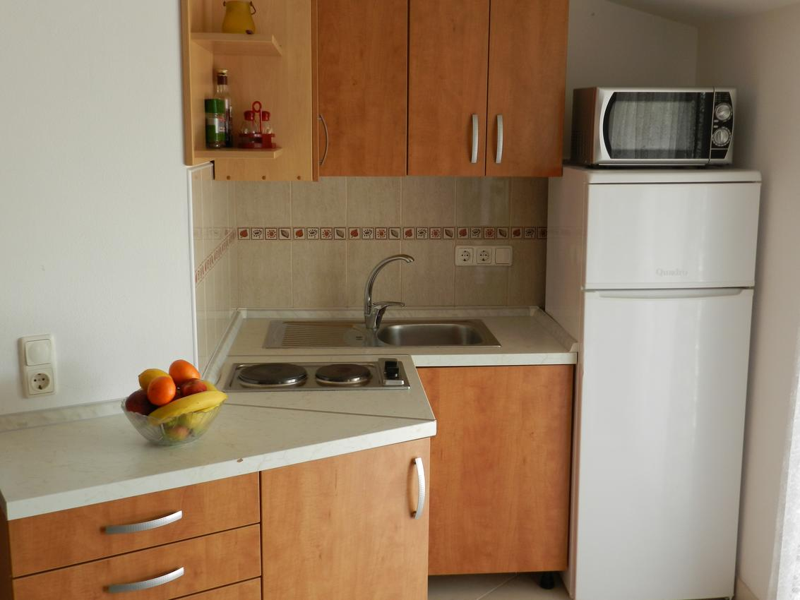 Ferienwohnung Studio Appartment im Ort Sveti Vid (Krk), Kapazität 2+0 (2604828), Sveti Vid-Miholjice, Insel Krk, Kvarner, Kroatien, Bild 3