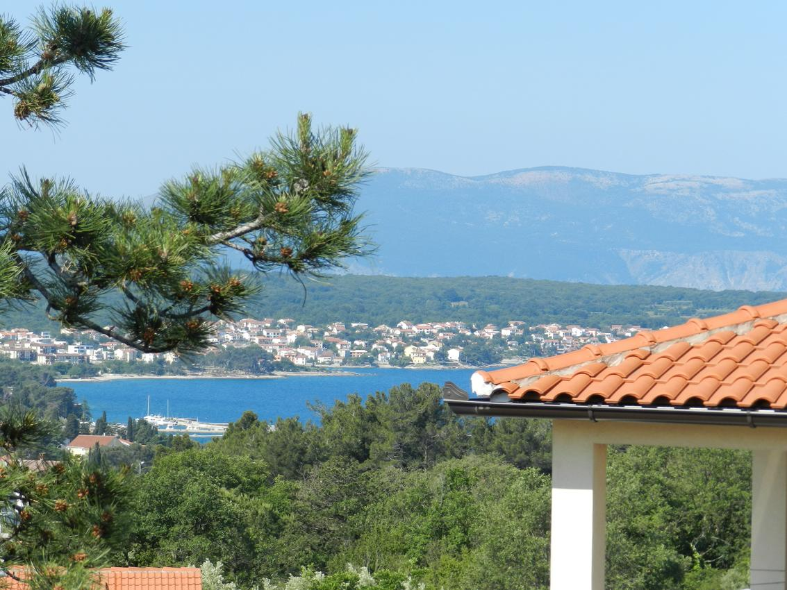 Ferienwohnung Studio Appartment im Ort Sveti Vid (Krk), Kapazität 2+0 (2604828), Sveti Vid-Miholjice, Insel Krk, Kvarner, Kroatien, Bild 7