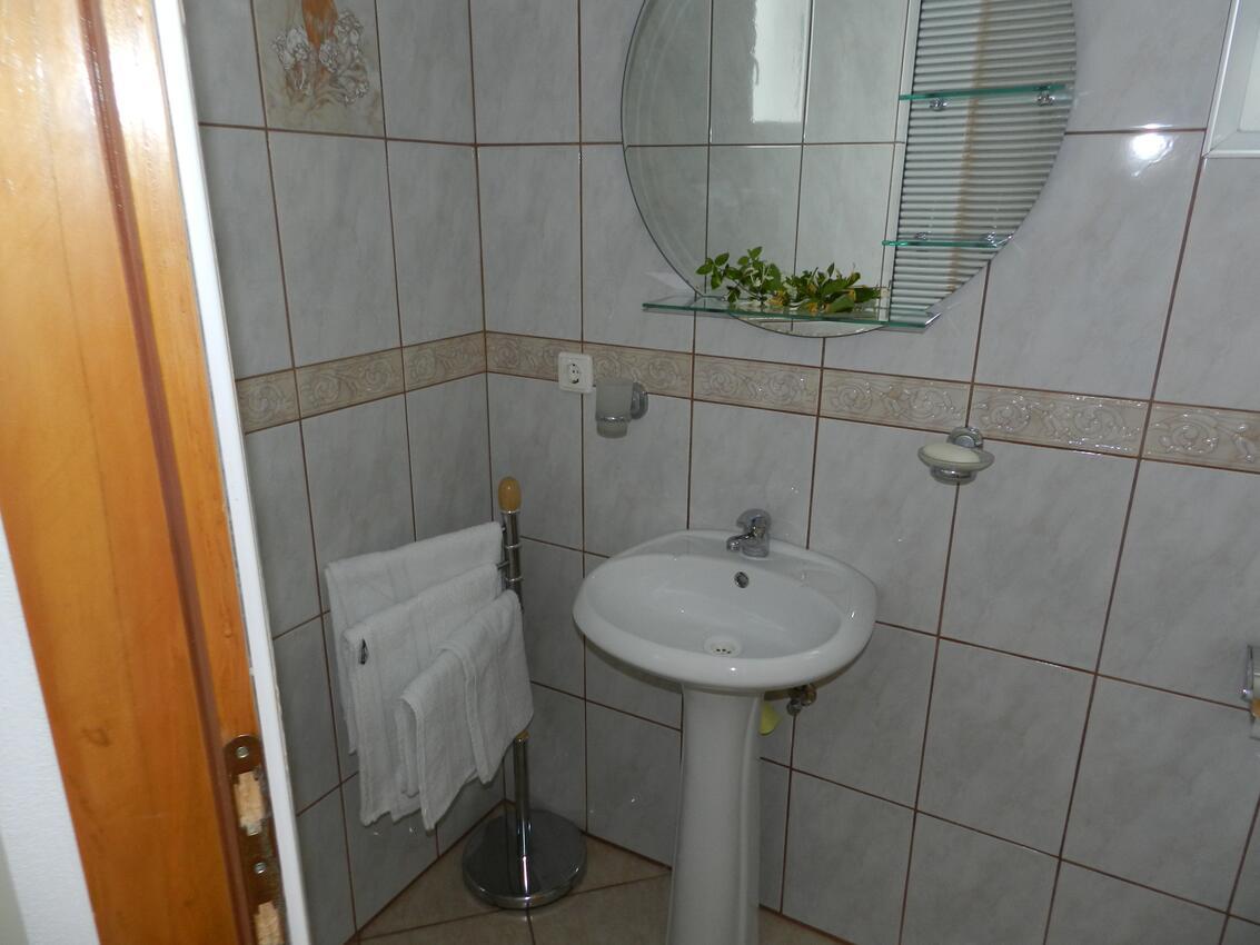 Ferienwohnung Studio Appartment im Ort Sveti Vid (Krk), Kapazität 2+0 (2604829), Sveti Vid-Miholjice, Insel Krk, Kvarner, Kroatien, Bild 6
