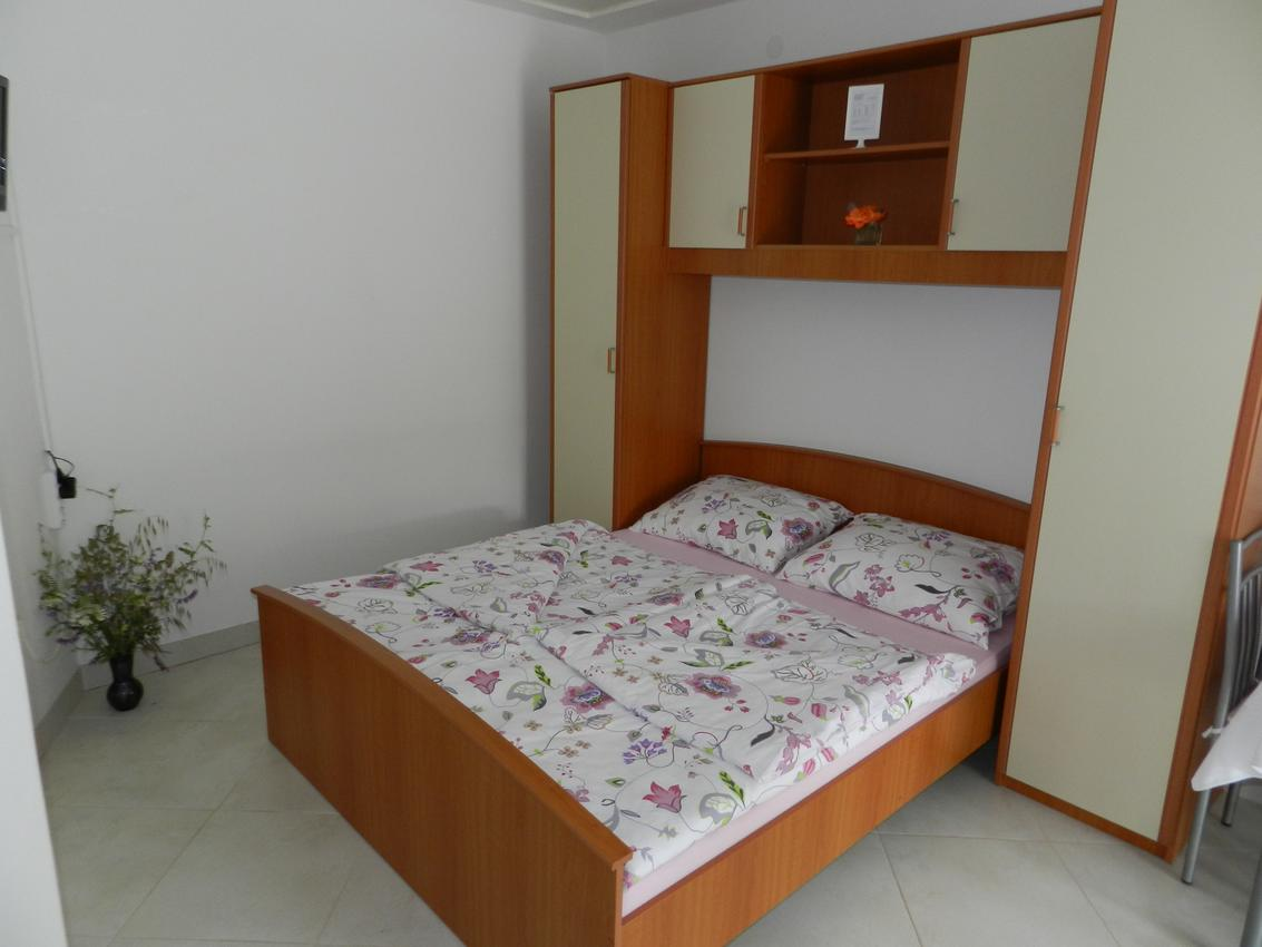Ferienwohnung Studio Appartment im Ort Sveti Vid (Krk), Kapazität 2+0 (2604829), Sveti Vid-Miholjice, Insel Krk, Kvarner, Kroatien, Bild 4