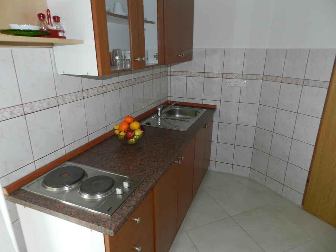 Ferienwohnung Studio Appartment im Ort Sveti Vid (Krk), Kapazität 2+0 (2604829), Sveti Vid-Miholjice, Insel Krk, Kvarner, Kroatien, Bild 3