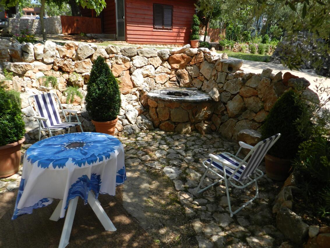 Ferienwohnung Studio Appartment im Ort Sveti Vid (Krk), Kapazität 2+0 (2604829), Sveti Vid-Miholjice, Insel Krk, Kvarner, Kroatien, Bild 9
